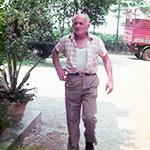 Giovanni Zago, fondatore del centro di raccolta e recupero rifiuti trevigiano