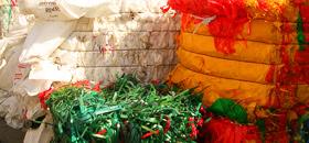 raccolta e riciclo plastica